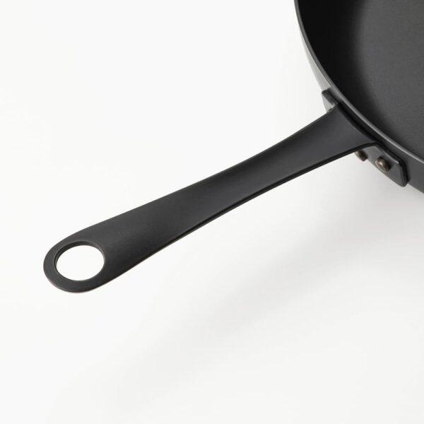 ВАРДАГЕН Сковорода, углеродистая сталь - 504.380.13