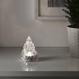 КЁЛДКНЭПП Декоративная подсветка, светодиоды, с батарейным питанием 11 см - 804.703.51