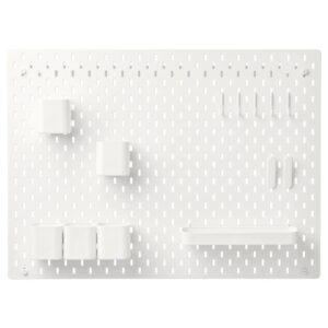 СКОДИС Настенная панель, комбинация - 494.063.67