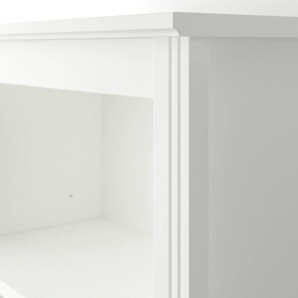 БРУСАЛИ / БЕРГСХУЛЬТ Шкаф для ТВ, комбинация - 093.987.03