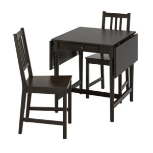 ИНГАТОРП / СТЕФАН Стол и 2 стула - 794.005.28