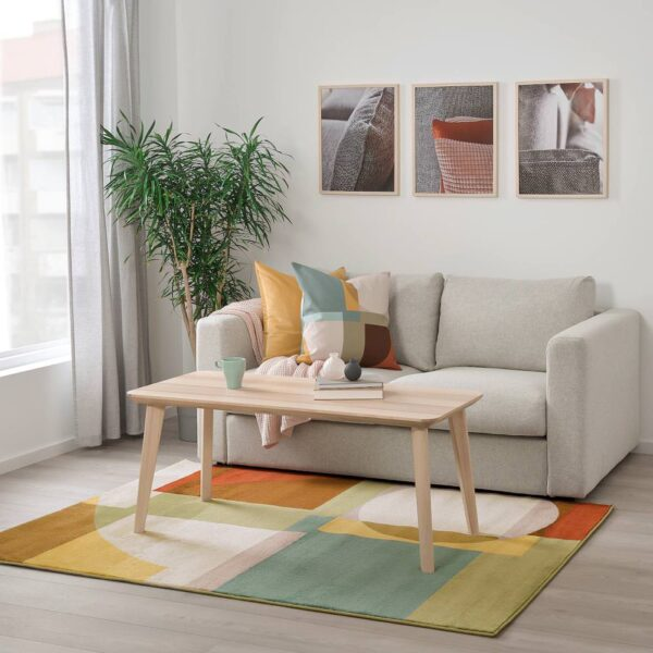 СТЕМЭТАРЕ Чехол на подушку, разноцветный 50x50 см - 604.725.15