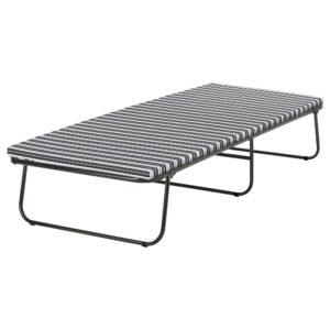 СИЛЛИНГ Дополнительная кровать, черный 80x195 см - 701.988.61