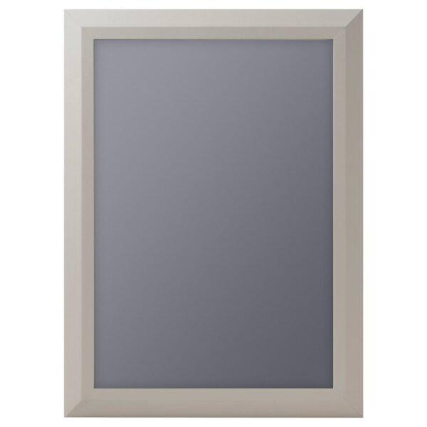 ТЭЛЛМО Рама, серый 21x30 см - 404.876.07