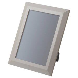 ТЭЛЛМО Рама, серый 13x18 см - 304.876.03