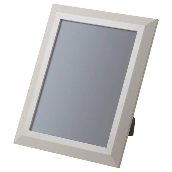 ТЭЛЛМО Рама, серый 15x20 см - 804.876.05