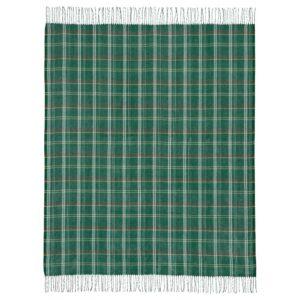 АННАМИА Плед, зеленый 140x205 см - 805.046.57