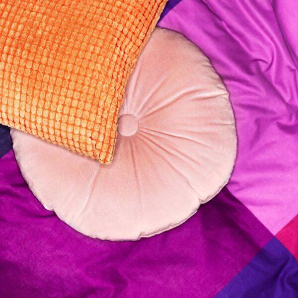 КРАНСБОРРЕ Подушка, светло-розовый 40 см - 804.866.58