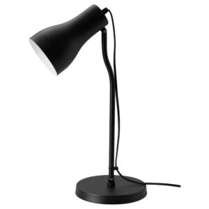 ФИННСТАРР Лампа рабочая, черный - 904.826.50
