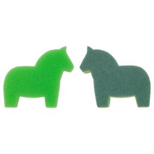 СНАББАКАТ Губка, бледно-зеленый/светло-зеленый - 304.988.14