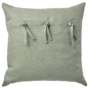АЙНА Чехол на подушку, светло-зеленый 50x50 см - 804.867.00