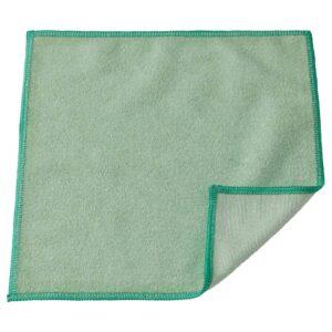 РИННИГ Салфетка кухонная, зеленый 25x25 см - 304.764.59