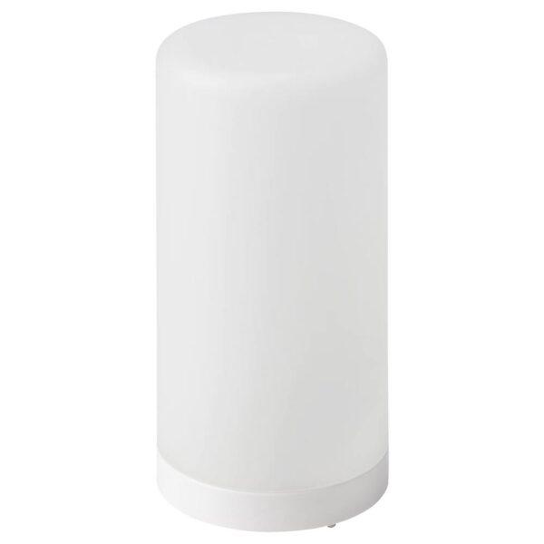 СОЛВИДЕН Подсветка на батарейках, для сада/с батарейным питанием белый - 104.869.49