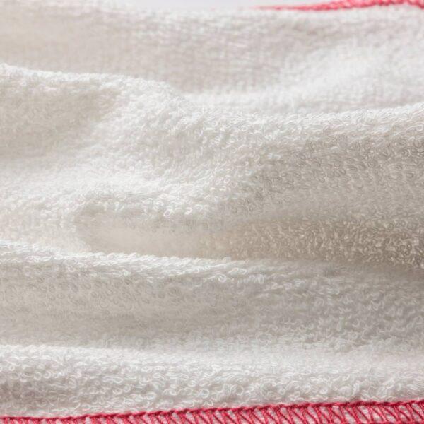 ХИЛЬДЕГУН Салфетка кухонная, красный 25x25 см - 104.840.40
