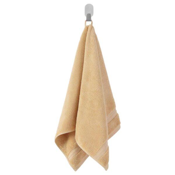 ХОПОТ Полотенце, коричневый 50x100 см - 004.985.56