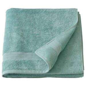 КИЛАОН Банное полотенце, зеленый 70x140 см - 804.985.95