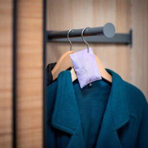 КРОППСВАРМ Цветочная отдушка в мешочке, лаванда 10 гр - 804.943.33