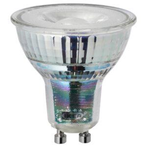 ЛЕДАРЕ Светодиод GU10 345 лм, регулируемая яркость, теплый - 504.568.70