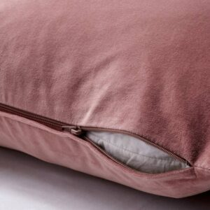САНЕЛА Чехол на подушку, розовый 50x50 см - 104.902.01