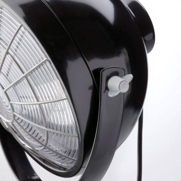 СВАРТНОРА Светильник напольный, черный - 104.594.46