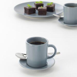 ДРАГОН Кофейная ложка, нержавеющ сталь 11 см - 403.723.62