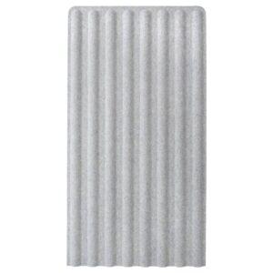 ЭЙЛИФ Экран передвижной, серый 80x150 см - 904.827.92