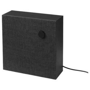 ЭНЭБИ Динамик bluetooth, черный 30x30 см - 203.574.71