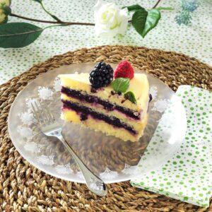 ИНБЬЮДЕН Тарелка десертная, матовое стекло 21 см - 004.913.00