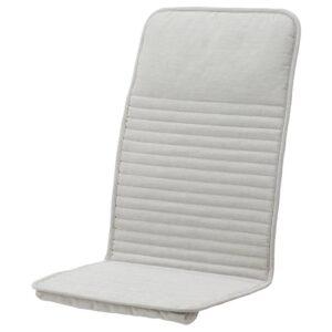 ПОЭНГ Подушка-сиденье на детское кресло, Книса светло-бежевый - 204.896.69