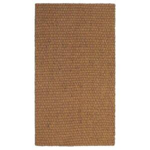 СИНДАЛЬ Придверный коврик, неокрашенный 50x80 см - 803.953.71