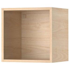 ТУТЕМО Открытый шкаф, ясень 40x37x40 см - 603.514.91