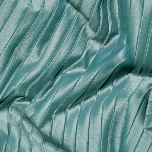 ЭЛЬДТОРН Затемняющие гардины, 2 шт., серо-бирюзовый 145x300 см - 604.881.06