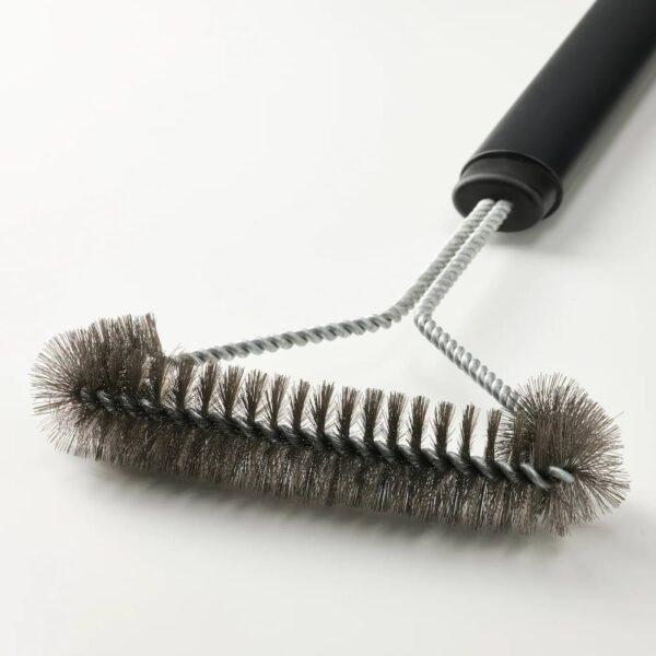ГРИЛЛЬТИДЕР Щетка для чистки гриля, нержавеющ сталь - 104.858.84