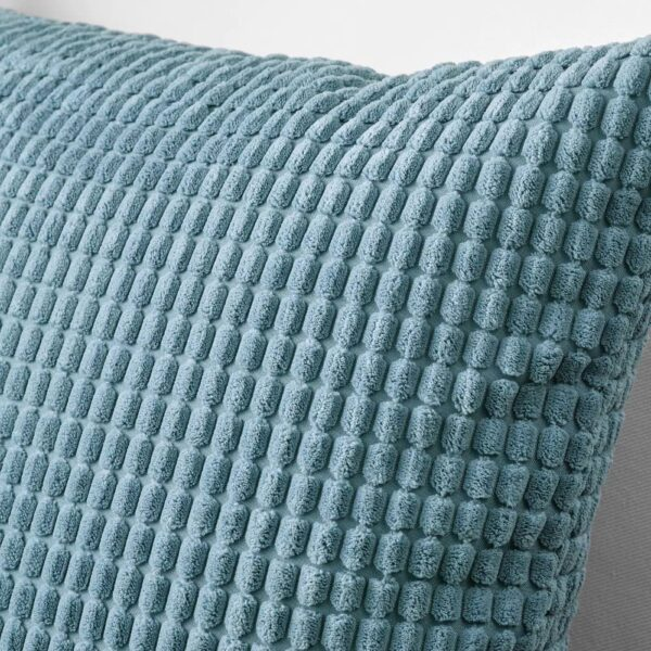 ГУЛЛЬКЛОКА Чехол на подушку, голубой 50x50 см - 904.951.48