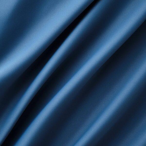 ХИЛЛЕБОРГ Затемняющие гардины, 2 шт., синий 145x300 см - 504.908.07