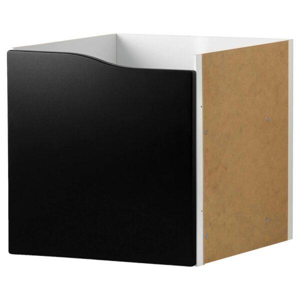 КАЛЛАКС Вставка с дверцей, поверхность доски для записей 33x33 см - 305.085.06