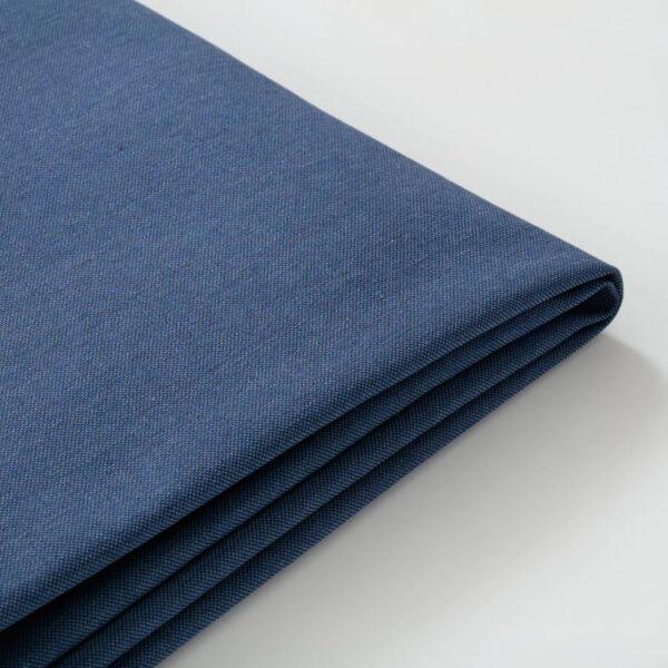 КЛИППАН Чехол на 2-местный диван, Висле синий - 705.069.92