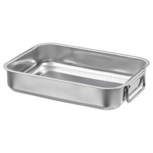 КОНСИС Форма для печи, нержавеющ сталь 26x20 см - 004.983.54