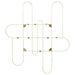 КОРСМОН Доска для записей, с зажимами, золотой - 804.962.90