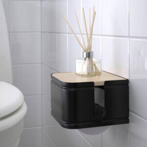 ЛИЛЛАШЁН Держатель туалетной бумаги - 404.779.53