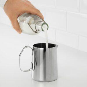 МОТТЛИГ Кувшин д/вспененного молока, нержавеющ сталь 0.5 л - 704.147.42