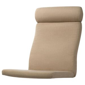 ПОЭНГ Подушка-сиденье на кресло, Гуннаред светло-зеленый - 104.934.69
