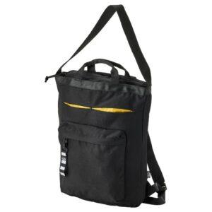 ВЭРЛДЕНС Дорожная сумка, черный 28x12x44 см/16 л - 804.879.12