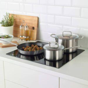 365+ ИКЕА/365+ Набор кухонной посуды, 3 предметa - 403.688.74