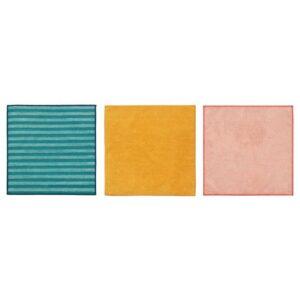 ПЕППРИГ Салфетка из микрофибры 28x28 см - 504.995.20