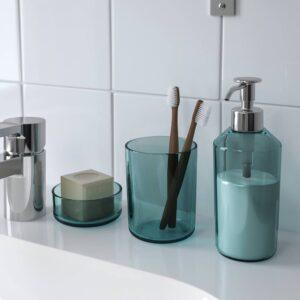 СКИССЕН Набор для ванной,3 предмета - 004.831.16