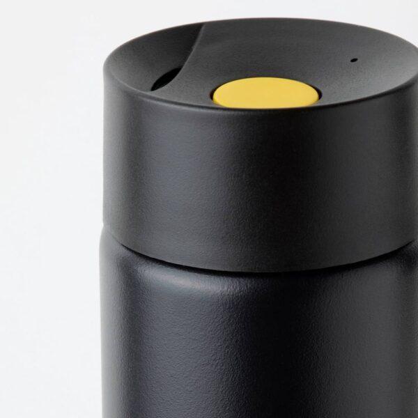 УНДЕРСОКА Термокружка, черный 0.4 л - 904.972.70