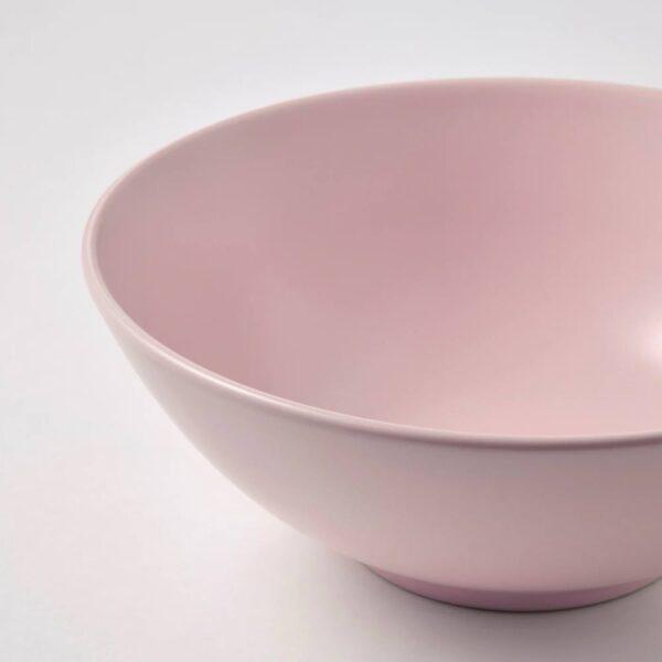 ФЭРГКЛАР Миска, матовая поверхность светло-розовый 16 см - 304.781.42