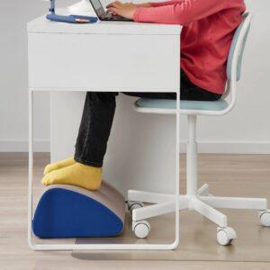 ОВНИНГ Эргономичная подставка для ног - 204.991.83