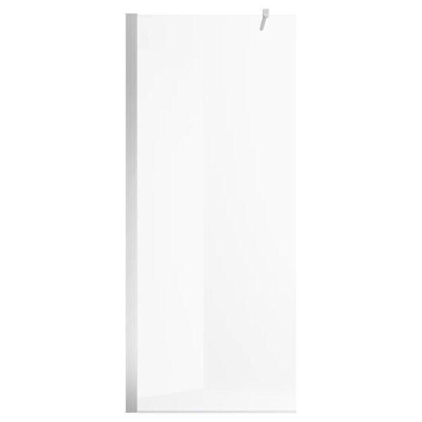 ОППЕЙЕН Душевой экран, стекло 84x199 см - 304.249.55